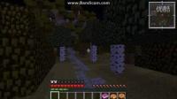 Minecraft丧魂村第一期_我受不鸟辣!