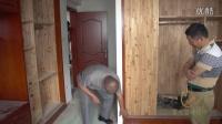 柜子选材、防水和门框处理——第15期菜鸟装修日记