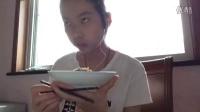 【中国吃播】南瓜饼、甜咸烧饼、酸辣豆花、粽子、烤馍片、小零食,杂七杂八的一次吃播~