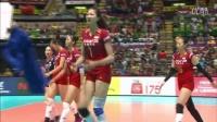 2016世界女排大奖赛香港站中国vs荷兰比赛录像
