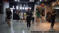 深圳爵士舞培训-轻熟女27 布吉爵士舞教学