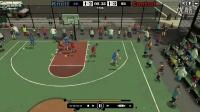 【荔枝解说第27期】自由篮球TGG线上俱乐部赛网通冠亚军争夺战Kneel VS Control