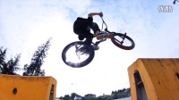 视频: BMX - KYLE WHITE IS A STREET PHARMACIST!