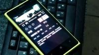 诺基亚lumia1020升级win10 10586.420版本使用体验。