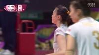 [HD]2016年世界女排大奖赛第1组别第3周H组[香港站]第2轮(中国VS德国)
