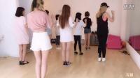 YG女团 20160625 学一支新舞吼吼吼