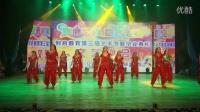 创启第三届艺术节教师舞蹈: 印度舞娘