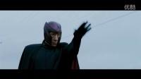 X战警3最酷的片段