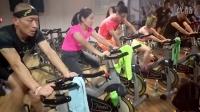 视频: 山东健身教练培训567GO济南校区室内单车课程实录