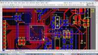 Altium Designer16-同一模块在不同工程中<font style='color:red;'>布局</font>布线复用