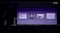 【乔布斯的故事】2007年发布第一款Iphone发布