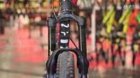 视频: 山地车 2014 Intense Tracer 275C - New Carbon Fiber Trail