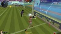 老白解说逆战:试玩足球模式,渣的一逼!