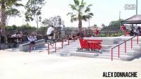 视频: Vans BMX Street Invitational Highlights - BMX Videos - Vital