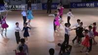 2016年中国体育舞蹈公开赛(天津站)少儿I组L预赛恰恰
