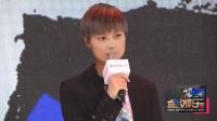 优酷全娱乐 2016 6月 李宇春成被输入次数最多的明星 感慨出道十年时间过太快 160627