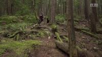 视频: 极限单车越野Wade & Rémy 爆操林道