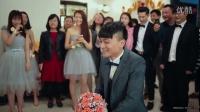 2016.04.23 Yu gang yi & Yang qian lin 婚礼Film