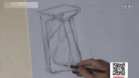 素描班 北京素描卡通人物画_龙的画法铅笔画_熊飞素描教学系列58