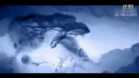 烟雾视频素材水墨片头影视素材免费下载--李小萌