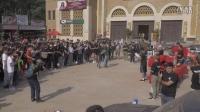 """电影《战狼2》北京举行开机仪式  热血""""二战""""拉开大幕"""