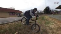 视频: BMX- the edit 3 - BIKEBUMZ