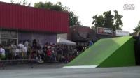 视频: Hoffman Bikes Summer DIY Rail Jam - Quickie Mart - Tulsa, Oklahoma