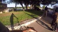 视频: GO PRO BMX WITH THE BEST BIKERS ALIVE
