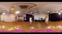[VR全景视频] 韩国美女热舞??? Dance Eyes [VR虚拟现实片源 VR眼镜 VR电影VR体验]