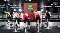 【每天一首动感单车音乐】韩国动感单车表演