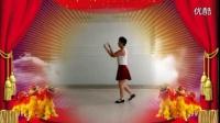 美美广场舞(妈妈恰恰)24步简单恰恰舞