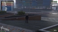 【雏菊解说】GTA5侠盗猎车5线上模式之垃圾雏菊被血虐