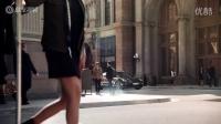 新一代保时捷Panamera 双车城市追逐