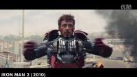 10分钟看遍钢铁侠50年来在动画片和电影里发展历程!
