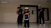 武汉街舞hiphop基础班原创舞蹈danon Ceej-Dab#QT舞蹈#