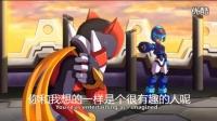 洛克人ZERO同人动画-(第一集):FAKE      【倾城翻译】