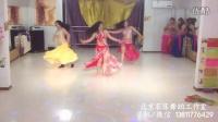 北京菲菲舞蹈工作室 成人肚皮舞 优雅三人组 平谷美女舞蹈 顺义美女舞蹈
