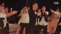 轰动朋友圈的中山希尔顿空中求婚—TasteFilm作品_标清