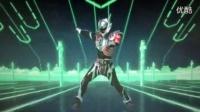 铠甲勇士-Armor Hero Captor