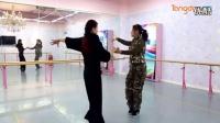 北京水兵舞-第二套(附口令分解教学)_标清_标清_标清