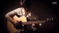 天空之城 天空の城 吉他弹奏