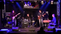 Gerald Gradwohl - Melker Blues'