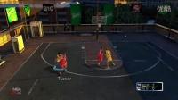 【壁虎游戏推荐】NBA 2K 14 O'Neal Kobe 搞死对方