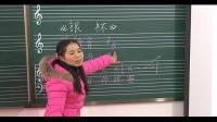 人音版七年级音乐《银杯》安徽徐小花