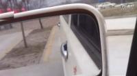 3侧方停车曲线行驶技巧视频讲解科目二三倒车入库技巧