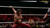 WWE2016年6月NXT