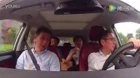 荣威RX5用是了全球最贵的代言人---马云