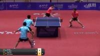 2016 平壤公开赛乒乓球比赛视频剪辑  Cao Wei_Xu Yingbin