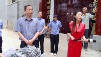 2016最高人民检察院影视中心《法治中国》走进兰考扶贫活动