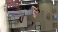 四川省成都金牛区@蜀汉路美女性感跳减肥操的热舞! 色琪琪原网站20岁以上相关视频
